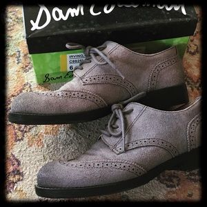 Sam Edelman Oxford style shoes